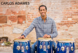 Picture of Carlos Adames group for page header.